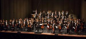 Konzert für Kunden und Freunde